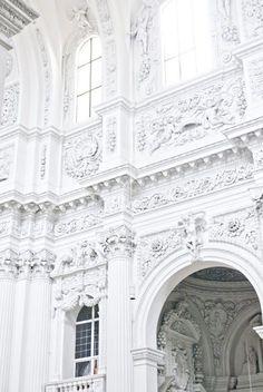 White Photo via Pinterest.com