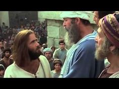 Der Jesus Film - German/Deutsch - Ganzer Film - Campus für Christus - 12...
