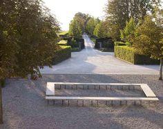 Photographs Gardens Erik Dhont Landscape Architect
