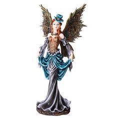 Blue Steampunk Fairy  Price $55.95