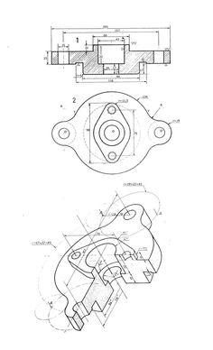 En esta parte ire colocando imagenes de acuerdo al Nivel 3D en donde se nos iremos afianzando en el diseño de piezas mecánicas que es en do...