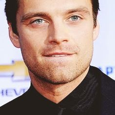 Marvel Appreciation — I bring to you…the beauty that is Sebastian Stan...
