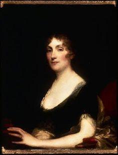 Mrs. Perez Morton - Gilbert Stuart