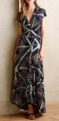 Desert Star Maxi Dress