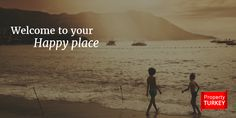 Your happy place. Inspiration Turkey