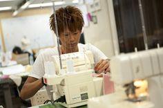 【バンタンデザイン研究所】夏の体験入学★バンタンサマーセミナー★ファッションデザインコース編