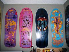 View topic - Got Powell & Peralta? Skate Decks, Skateboard Decks, Complete Skateboards, Film Aesthetic, Skate Park, Extreme Sports, The Good Old Days, Skateboarding, Aspen