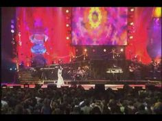 ▶ Cher: Live In Concert - Half-Breed, Gypsies Tramps & Thieves, Dark Lady, And Take Me Home - YouTube