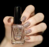 F.U.N. Lacquer- LE Christmas 2014 Collection-Royal Chapel (H)  Available at beautometry.com