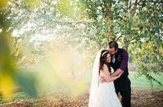 STEVEN & MOLLY | THE BARN AT WOODLAKE MEADOWS | NC WEDDING PHOTOGRAPHER Autumn Harrison Phoography