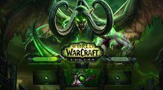 Состоялся анонс дополнения World of Warcraft: Legion
