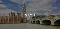 How to Spend Three Days in London - PureWow