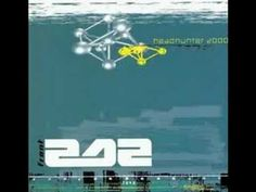 Front 242 - Headhunter (Front Line Assembly mix)