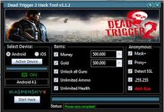 10 Best Dead Trigger 2 Mod Apk Images Hack Free Money Trigger Dead