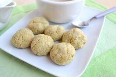 Biscotti al pistacchio Misya