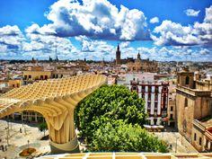 Ocho joyas de la arquitectura moderna en España (FOTOS)