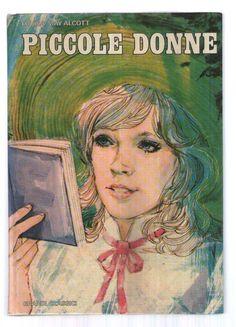 Piccole donne | Libri e riviste, Altro libri e riviste | eBay!
