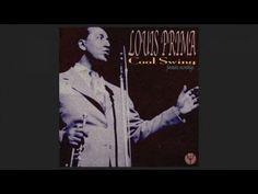 Louis Prima - Just A Gigolo I Ain't Got Nobody (1957) [Digitally Remaste...