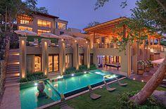 Villa Manzu in Papagayo #costarica: https://www.forrentcostarica.com/property/view/301/villa_manzu
