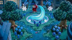 Animal Crossing Guide, Animal Crossing Villagers, Animal Crossing Qr Codes Clothes, Nintendo Switch, Ac New Leaf, Island Theme, City Folk, Motifs Animal, Island Design