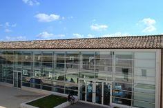 Biblioteca Provinciale Emilio Lussu: Sala Studio