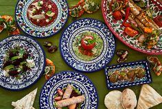 This Ramadan holiday, you're invited to iftar at the Four Seasons Ramadan Table dish exchange between properties in the Middle East and North Africa.
