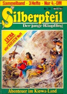 Silberpfeil [Bastei] - Seite 2 - Sammlerforen.net