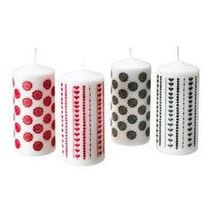 Shop for Furniture, Home Accessories & Ikea Christmas Decorations, Holiday Decor, Christmas 2014, All Things Christmas, Xmas, Affordable Furniture, Winter Holidays, Decor Interior Design, Pillar Candles