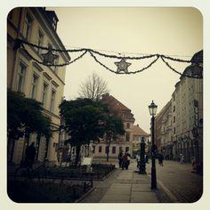 Berlin- old square