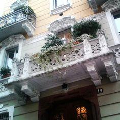 Milan liberty Style