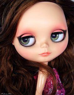 Custom Urban Cowgirl   Inspiração make e cabelo Kristen Stew…   Flickr