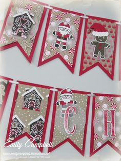 Tiny Kiwi Cards: ESAD Holiday Catalogue Blog Hop