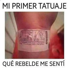 Y lo poco que duró ... #memes #chistes #chistesmalos #imagenesgraciosas #humor www.megamemeces.c...