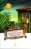 En av de tidlige bøkene av Nobelprisvinner Vargas Llosa - mange mener den beste - nå på norsk.