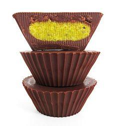 pistachio butter cups