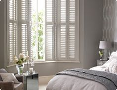 1000 Ideas About Interior Window Shutters On Pinterest