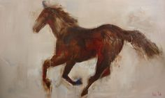 Acrylic Painting Inspiration, Creative Connections, South African Art, Z Arts, Artist At Work, Creative Art, Illustration Art, Horses, Fine Art