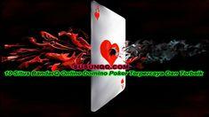 10Situs BandarQ Online Domino Poker Terpercaya Dan Terbaik