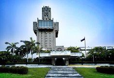 Embassy of Russia in Havana - Nick De Marco - Brutalismus – Wikipedia