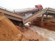 Bridge Fail!