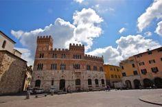 Grosseto, Piazza del Duomo