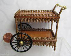 Wilhelmenia Tea Cart