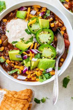 Ww Recipes, Fall Recipes, Mexican Food Recipes, Soup Recipes, Whole Food Recipes, Dinner Recipes, Ethnic Recipes, Skinnytaste Recipes, Dinner Ideas