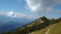 Und eine weitere Tagestour für sehr sportliche findet Einzug in unser Portal. Portal, Mountains, Nature, Travel, Mountain Climbing, Collection, Hiking, Naturaleza, Viajes
