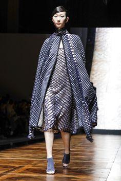 Pascal Millet AW16 at Paris Fashion Week ph: Jan Luengo MI.Magazine