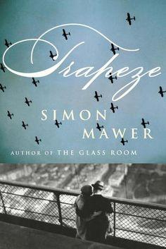 Trapeze Simon Mawer