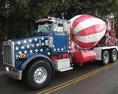 2004 #Peterbilt 357 mixer #truck $54,950