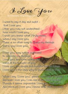 I-Love-You-Poems-For-Him love poems for husband, love quotes for wife, poem Love My Boyfriend Quotes, My Girlfriend Quotes, Love My Husband Quotes, Niece Quotes, Soulmate Love Quotes, Dad Quotes, Mother Quotes, Love Poems For Wife, True Love Poems