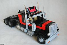 Black Cat's Back | THE LEGO CAR BLOG Lego Car, Nerdy, Cat, Toys, Blog, Activity Toys, Lego Auto, Cat Breeds, Blogging
