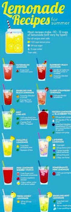 Lemonade!!!!